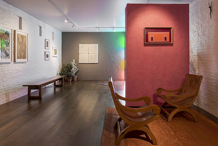 Architecture of Color: The Legacy of Luis Barragán