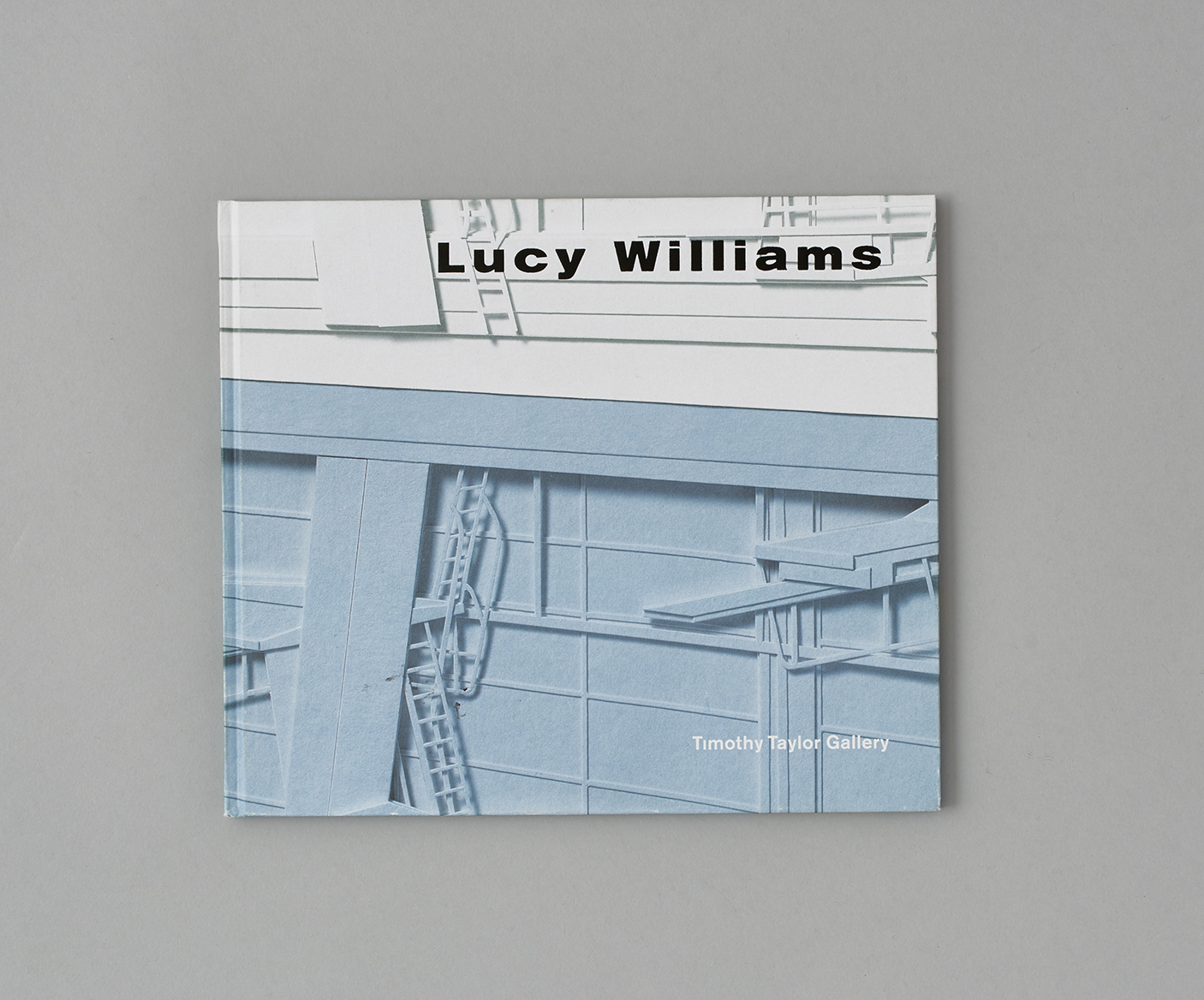 Lucy Williams: Beneath a woollen sky