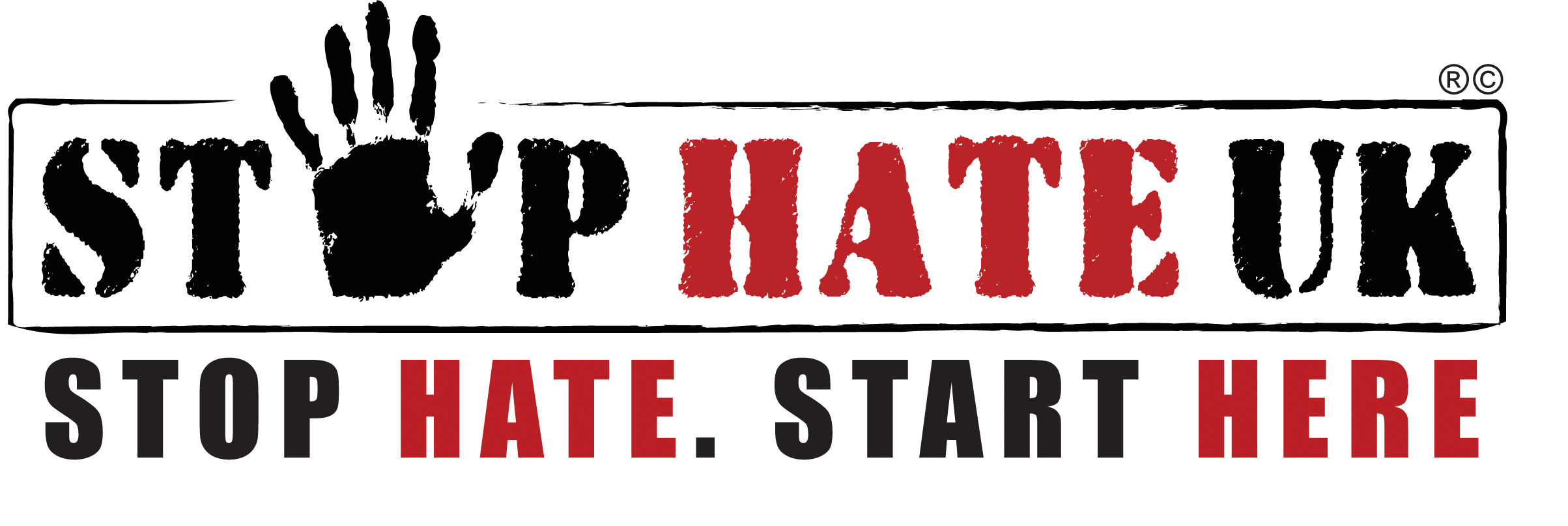 Stop Hate UK, supported by Shezad Dawood