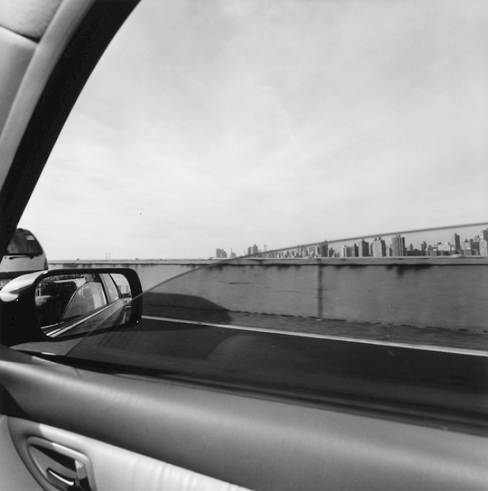 Lee Friedlander: America By Car & The New Cars 1964